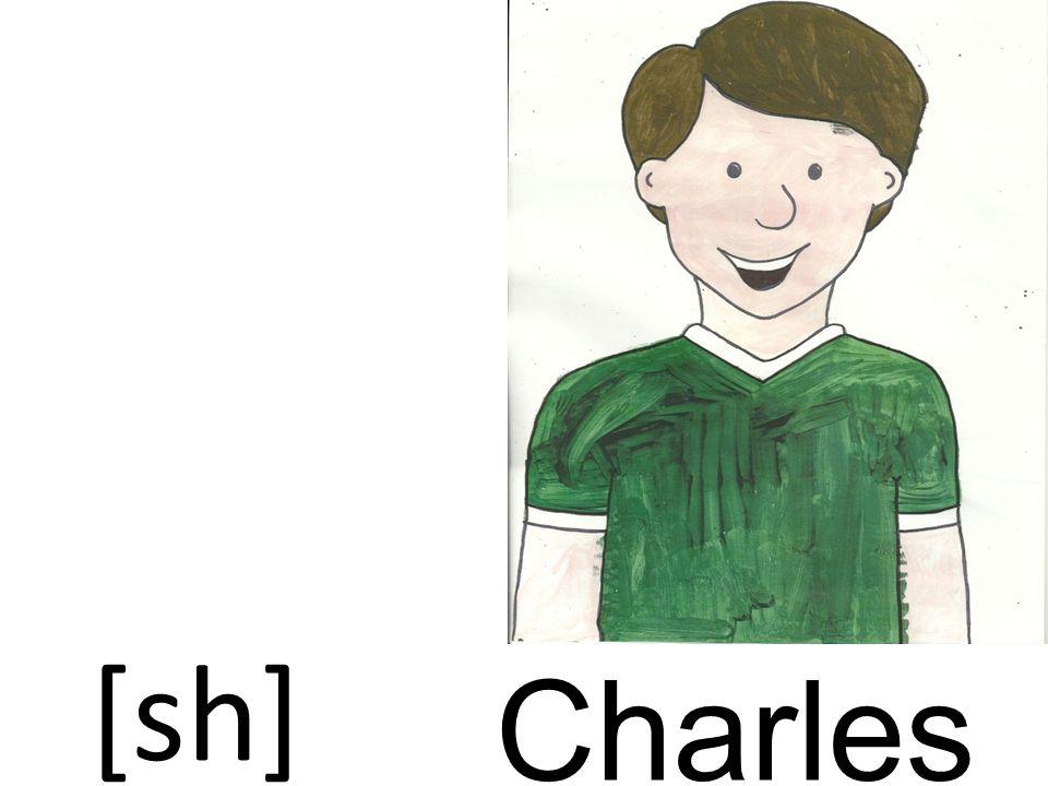 [sh] Charles